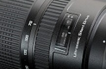 【商品測試心得】Tamron SP 70-200mm f/2.8 VC USD 單眼鏡頭