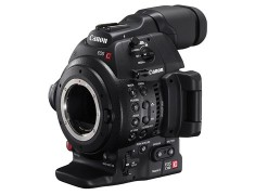 Canon Cinema EOS C100 Mark II Body 公司貨【接受客訂】