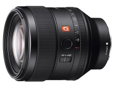 Sony FE 85mm F1.4 GM〔SEL85F14GM〕公司貨