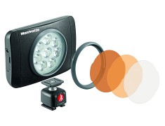 Manfrotto LumiMuse 8 LED 攝影燈