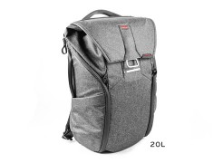 Peak Design Everyday Backpack 20L 魔術使者後背包 炭燒灰