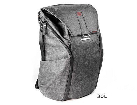 Peak Design Everyday Backpack 30L 魔術使者後背包 炭燒灰