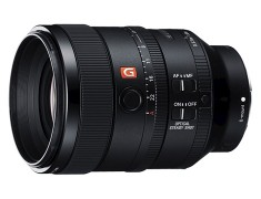 Sony FE 100mm F2.8 STF GM OSS〔SEL100F28GM〕公司貨