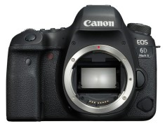 Canon EOS 6D Mark II Body〔單機身〕平行輸入