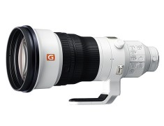 Sony FE 400mm F2.8 GM OSS〔SEL400F28GM〕公司貨【接受預訂】
