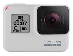 GoPro Hero 7 Black〔暮光白限量版〕公司貨