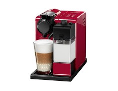 Nespresso Lattissima Touch F511 Red