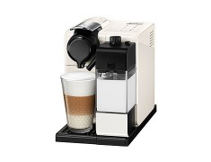 Nespresso Lattissima Touch F511 White